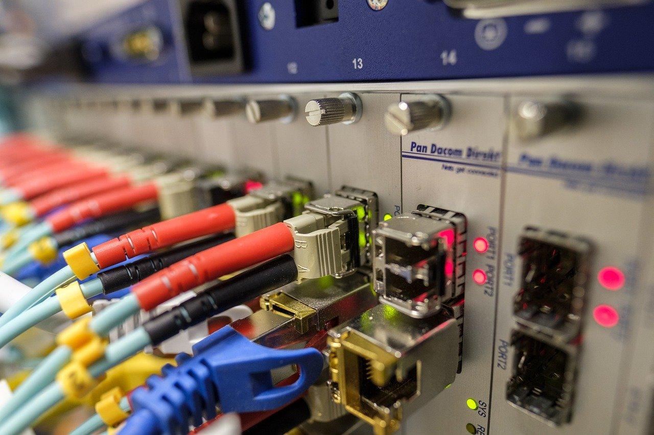 Devenir technicien fibre optique